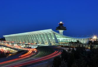Metropolitan Washington Airports