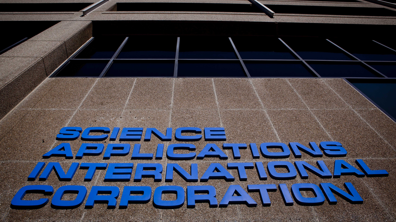 Science Applications International Corporation Saic