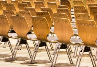 Auditorium Chairs School