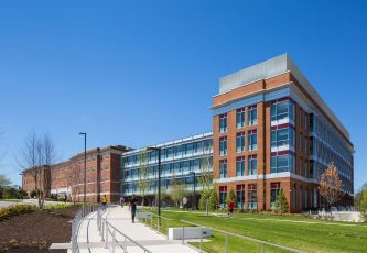 University of Maryland- Physical Sciences Complex