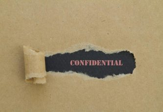 Confidential 1