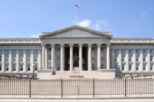 Deparment of Treasury (Paid)
