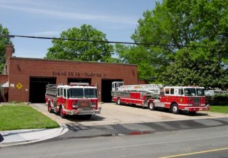 Engine 15 and 30