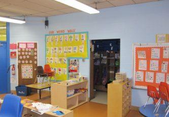 Seaton Elementary School 2