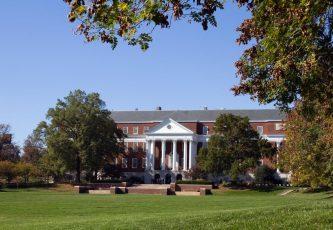 UMD College Park