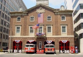 th_Engine Company Number 16