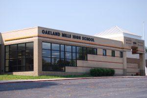 Oakland_Mills_High_School
