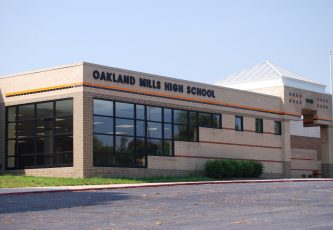 Oakland_Mills_High_School