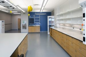 Truitt Lab