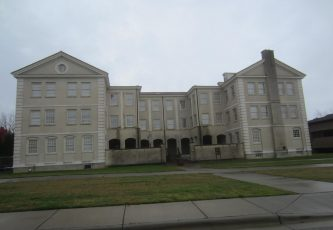Fort Bragg Study